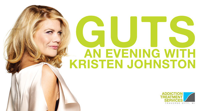 GUTS: An Evening With Kristen Johnston
