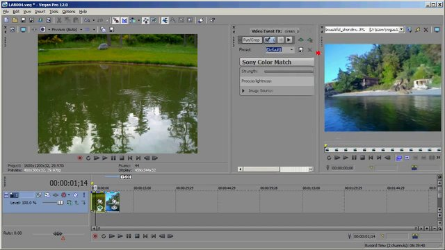 Sony Vegas Pro 12 Tutorial For Beginners