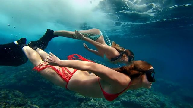 GoPro HERO 3: Black Edition – Some of the Coolest Footage Ever from One of the Smallest Cameras!