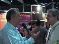 SafeNet - VMWorld Barcelona 2012