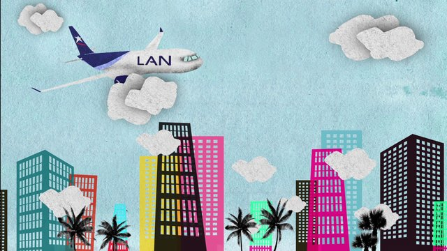 LaTAM Airlines Group | Video Jingle