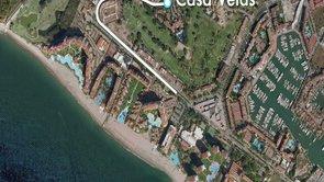 Casa Velas Ocean Club