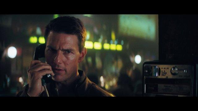Jack Reacher on Vimeo