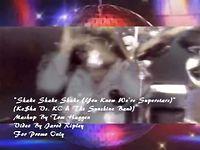 "Tom Haggen - ""Shake Shake Shake (You Know We're Superstars)"""