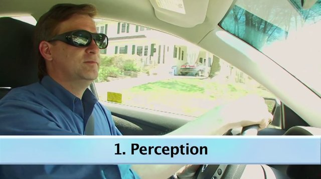The Challenge of Distracted Driving
