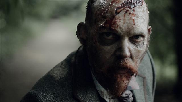 Короткометражный фильм Victorian Undead