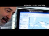 [SeaLand Videopedia] Chiavari Center Navi Meteo