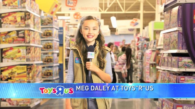 Toys R Us Holiday 2012: TRU News What Toys R Us Has