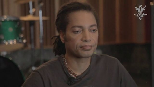 Terence Trent D'Arby - To Know Someone Deeply Is To Know Someone Softly