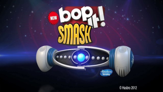 Bop it smash tvc