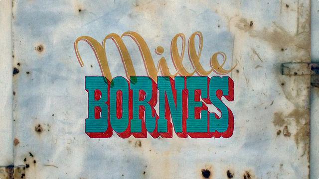 Mille Bornes : The movie