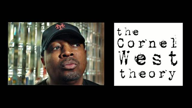 Chuck D interviews The Cornel West Theory
