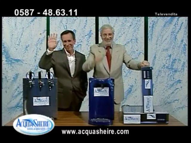 Come depurare l'acqua del rubinetto: depuratore acqua domestico ≈ Depuratore Depuratori ...