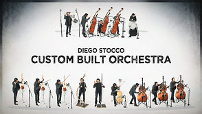 One man orkestar