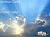 Amicus Cloud - Phone calls