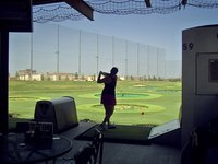 BANK OF AMERICA - TOP GOLF