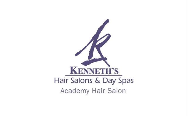 Kenneth's   Academy Hair Salon on Vimeo