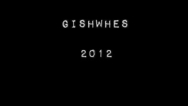 GISHWHES 2012 Promotional Video on Vimeo