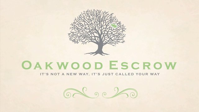 Oakwood Escrow - Digital Handshake