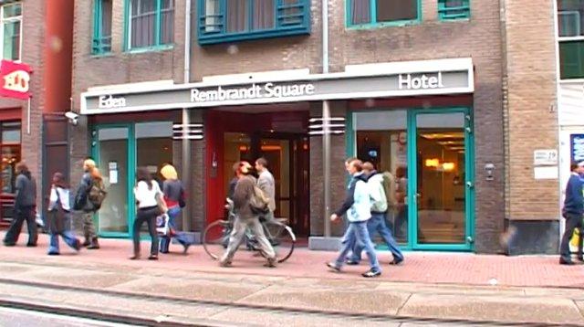 Hotel Amsterdam Hampshire