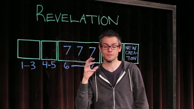 Bible in Five: Revelation | Blackhawk Church