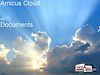 Amicus Cloud - Documents