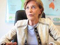 INTERVISTA A CLAUDIA SORLINI: L'AGRICOLTURA URBANA PER LA COOPERAZIONE INTERNAZIONALE