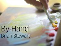 By Hand: Brian Stewart
