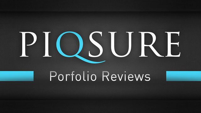 Piqsure - Portfolio Reviews