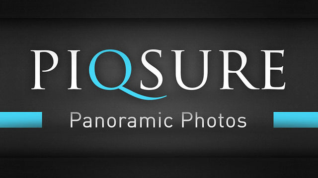 Piqsure - Panoramic Photos