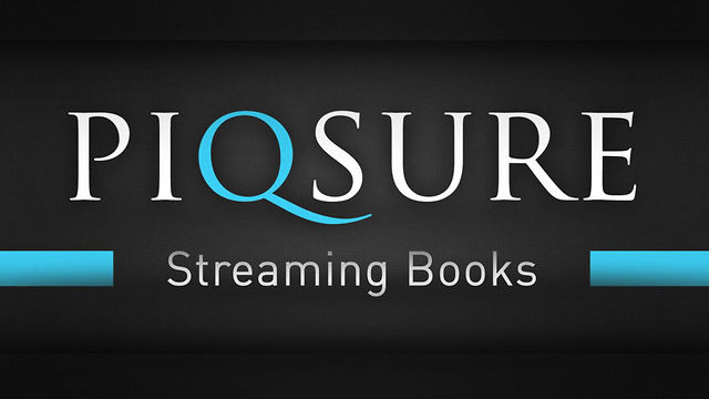 Piqsure - Streaming Books
