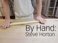 By Hand: Steve Horton