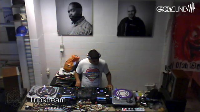 Blaize ::: Tripstream Fri October 19th 2012