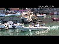 [SeaLand Videopedia] Camogli Marina