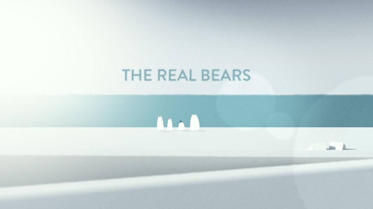 【The Real Bears- 預防糖尿病宣導影片】【Chris】