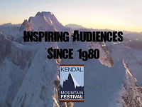 Official Kendal Mountain Festival Trailer 2012