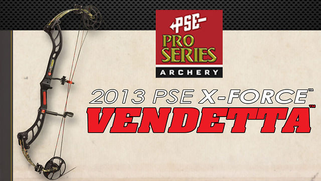 2013 PSE Vendetta