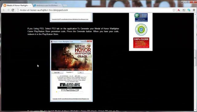 descargar medal of honor warfighter pc espanol gratis