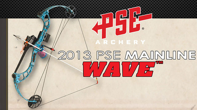 2013 PSE Wave