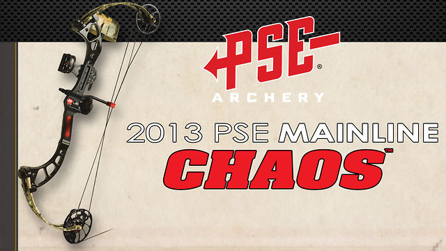 2013 PSE Chaos