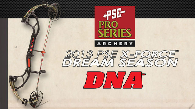 2013 PSE Dream Season DNA