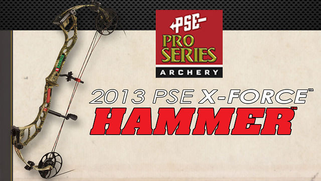 2013 PSE Hammer