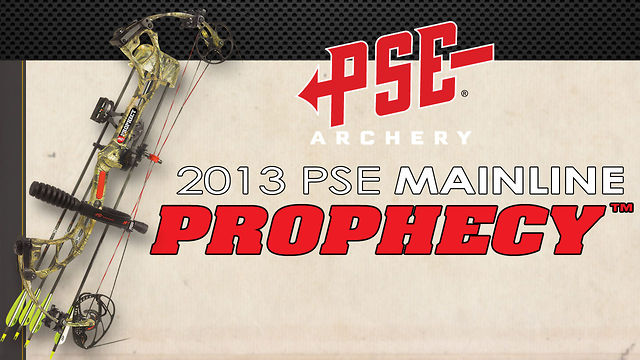 2013 PSE Prophecy