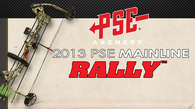 2013 PSE Rally