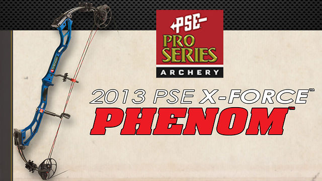 2013 PSE Phenom