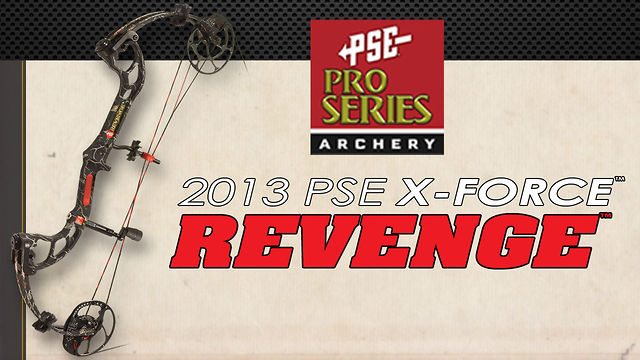 2013 PSE Revenge