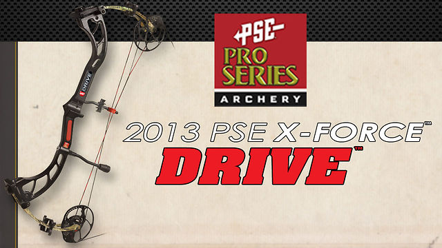2013 PSE Drive