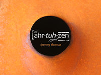 The [ahr-tuh-zen] Project: Jeremy Thomas