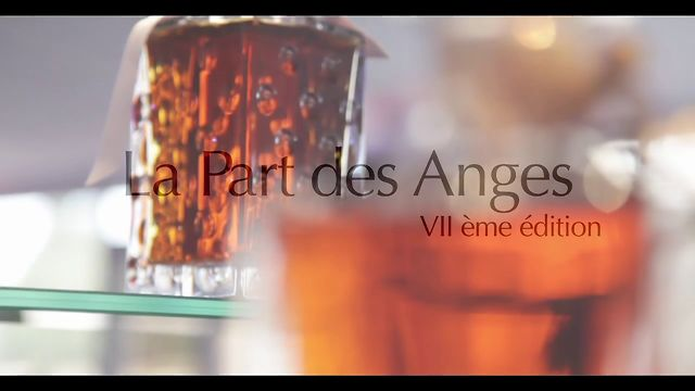 Part des Anges 2012