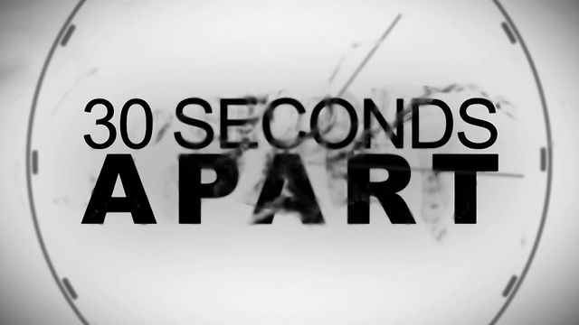 30 Seconds Apart (Short Film - Festival Version)